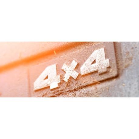 Zestaw antykorozyjny 4L